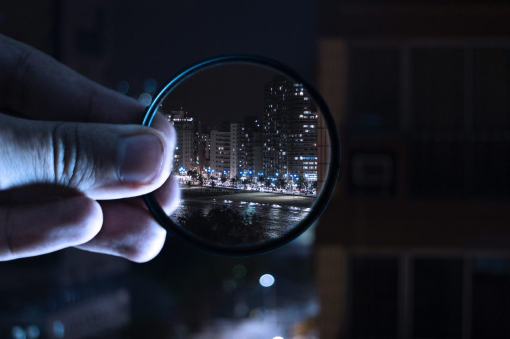 make sure your blog is laser focused